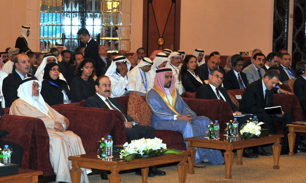 Arab-Water-Report-Launch-10